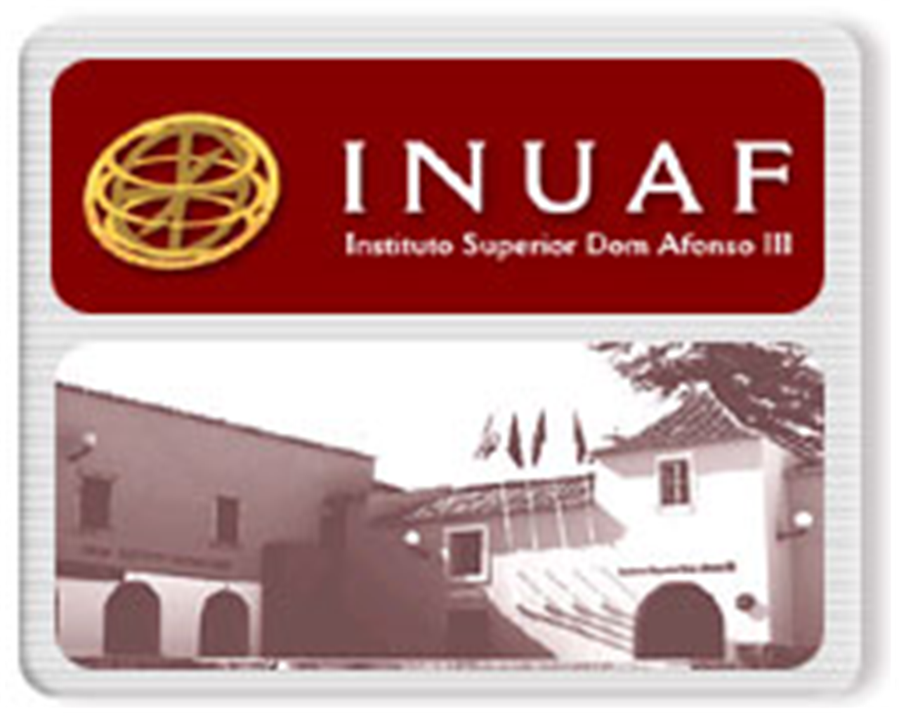INUAF - Instituto Superior Dom Afonso III