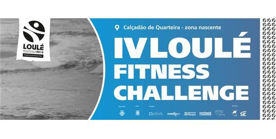 IV Loulé Fitness Challenge