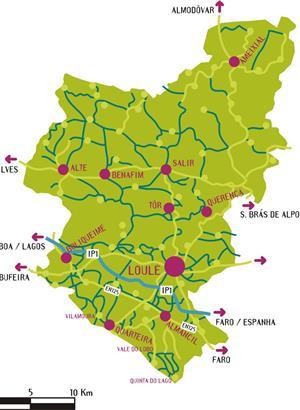 Municipio De Loule Camara Municipal De Loule