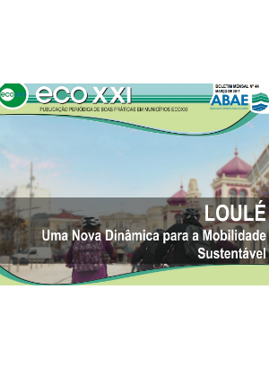 ECO XXI - Boletim Mensal - MAR17