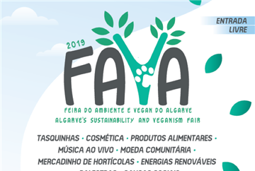 FAVA - Feira do Ambiente e Vegan do Algarve