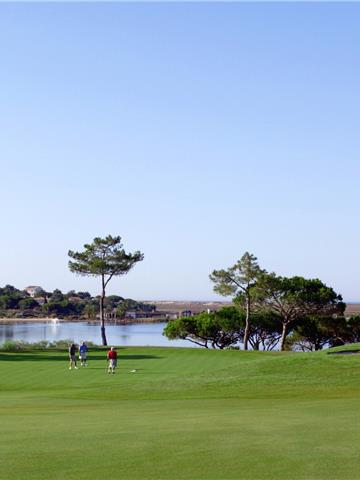 Quinta do Lago Sul